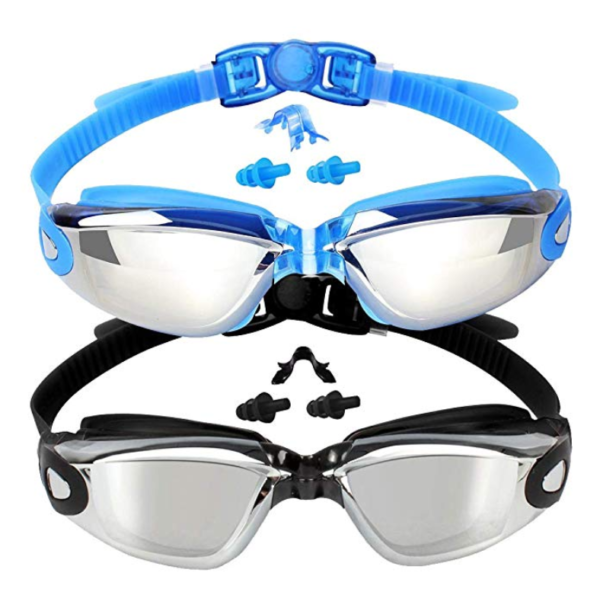 10 Best Swimming Goggles For Kids On The Market