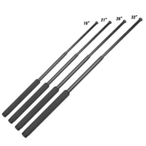 Fox Tactical Expandable Baton- Best Collapsible Batons