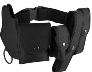 Lixada Tactical Belt Modular
