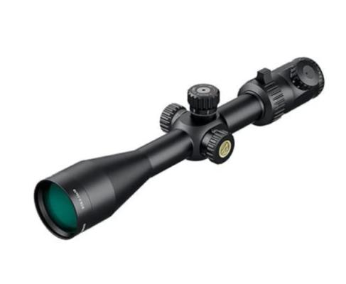 scopes coyote hunting optics riflescope athlon argos btr ffp